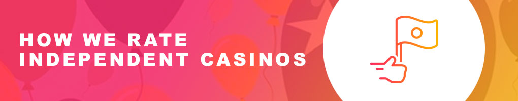 Independent Casinos Uk